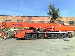 Аренда автокрана 15 тонн