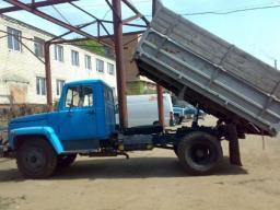 Самосвал Зил кузов 5 тонн