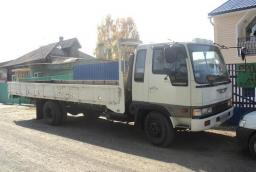 Прокат бортовика 5 тонн