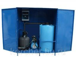 Система очистки воды АРОС 1 BOX