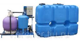 Система очистки воды АРОС 10