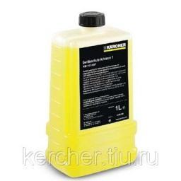 Антинакипин (умягчитель) для аппаратов с нагревом воды RM 110 adv(1л.)