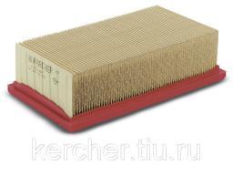 Плоский складчатый фильтр для SE 5.100
