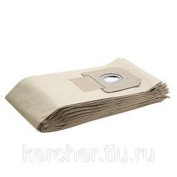 Бумажные фильтр-мешки NT 45/1, 55/1