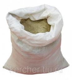 Пескосоль (песко-соляная смесь)