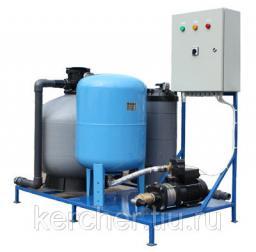 Система очистки воды АРОС 10.1