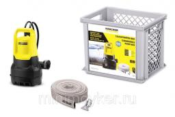 Комплект SP Box с дренажным насосом для грязной воды Karcher SP 5 Dirt