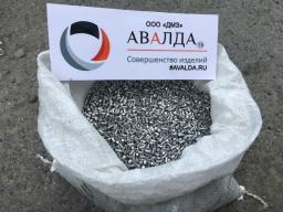 Заклепки алюминиевые