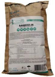 Бацелл-М, добавка кормовая пробиотическая , 5 кг.