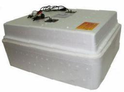 Инкубатор Несушка №64 БИ-2 на 104 яйца U-220/12В, цифр.терм., авт. пов.