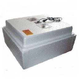 Инкубатор Несушка №72 БИ-2 на 77 яиц, U-220В, аналог.терм., цифр.диспл. авт. поворот
