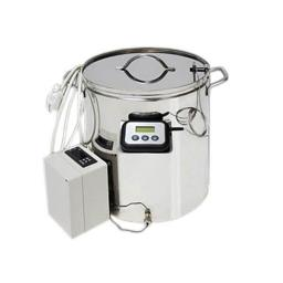 Домашняя сыроварня-пастеризатор Bergmann 12 литров с ТЭН(ом) и Автоматикой