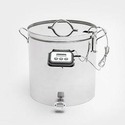 Домашняя сыроварня-пастеризатор Bergmann 20 литров