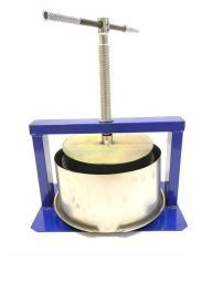 Пресс для отжима Станичник с кожухом, 10 литров