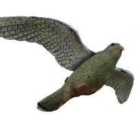 Визуальный отпугиватель птиц