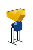 Измельчитель ракушки, зерна Кубанец 500Р (V-50 л., увел. выход)