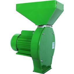 Измельчитель зерна СтавМаш КИЭ-1. Производительность до 300 кг/ч