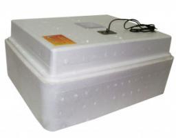 Инкубатор Несушка №59г БИ-2(м) на 77 яиц, U-220В, цифр.терм., авт. поворот + гигрометр