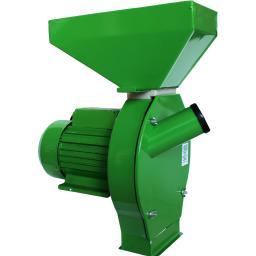 Измельчитель зерна и початков кукурузы СтавМаш КИЭ-2. Производительность до 300 кг/ч