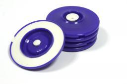Набор крышек для вакуумного консервирования ВАКС КВК-70, 5 шт