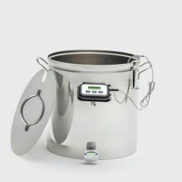 Домашняя сыроварня-пастеризатор Bergmann 12 литров