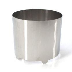 Кожух металлический для пресса SOK 6 литров
