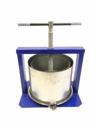 Пресс для отжима Станичник с кожухом, 15 литров