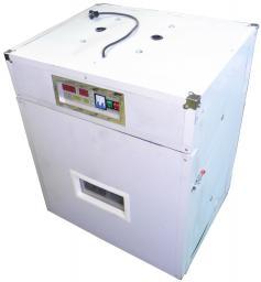Промышленный инкубатор Sititek на 176 яиц с автоматической поддержкой температуры и влажности