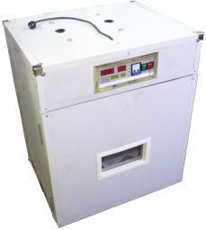 Полностью автоматический промышленный инкубатор Sititek на 264 куриных яйца