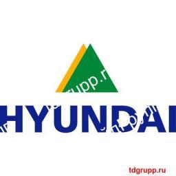ZGBQ-00045 Муфта основного насоса (Coupling) Hyundai R1200-9