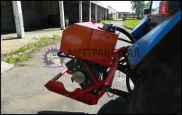 Фреза дорожная гидравлическая ФДГ-400