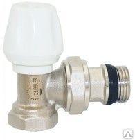 Регулировочный вентиль радиаторный RS201.03