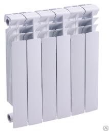 Радиатор GERMANIUM 350/80 биметаллический