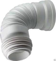 Гофросифон для унитаза удлиненная K828