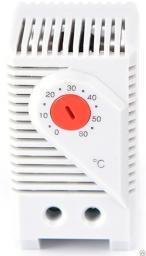 Терморегулятор КТО-011 на планку закрытый