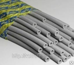Трубная теплоизоляция ТИЛИТ 48/9 Супер длиной 2 метра для труб