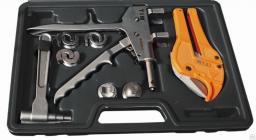 Пресс инструмент для подготовки соединения FT-1225