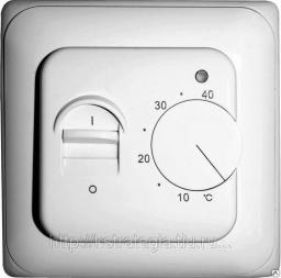 Терморегулятор RTC 70.26 механический для теплого пола