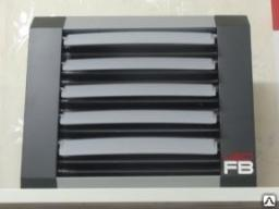 Воздушно-отопительные калориферы LEO FB тепловентилятор