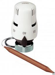 Термостатическая головка с выносным зондом 20-50С Caleffi