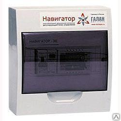 Галан электронный терморегулятор