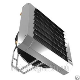 Калорифер отопительный LEO INOX агрегат воздушно-отопительный