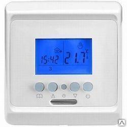 Терморегулятор для теплого пола E 80.716 программируемый