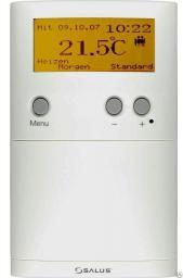 Терморегулятор ERT-50 комнатный цифровой программируемый