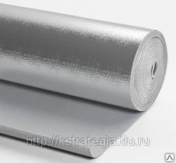 Теплоизоляция ТИЛИТ Супер АЛ утеплитель толщина 3 мм