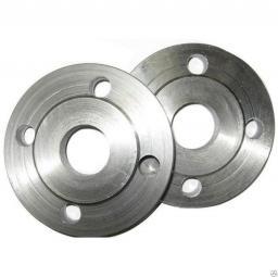 Фланец стальной ДУ-15 сталь 10 плоский