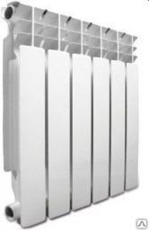 Радиаторы биметаллические Firenze для квартиры
