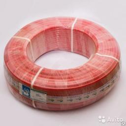 Труба PERT 16*2 мм для водяного теплого пола