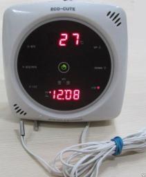 Терморегулятор Сute для теплого пола