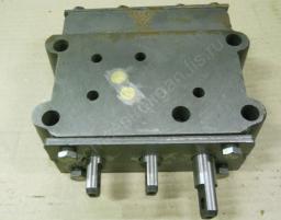 Механизм управления У35.605-03.000
